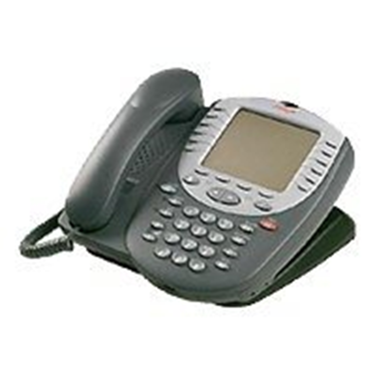 4621SW IP Deskphone refurbished