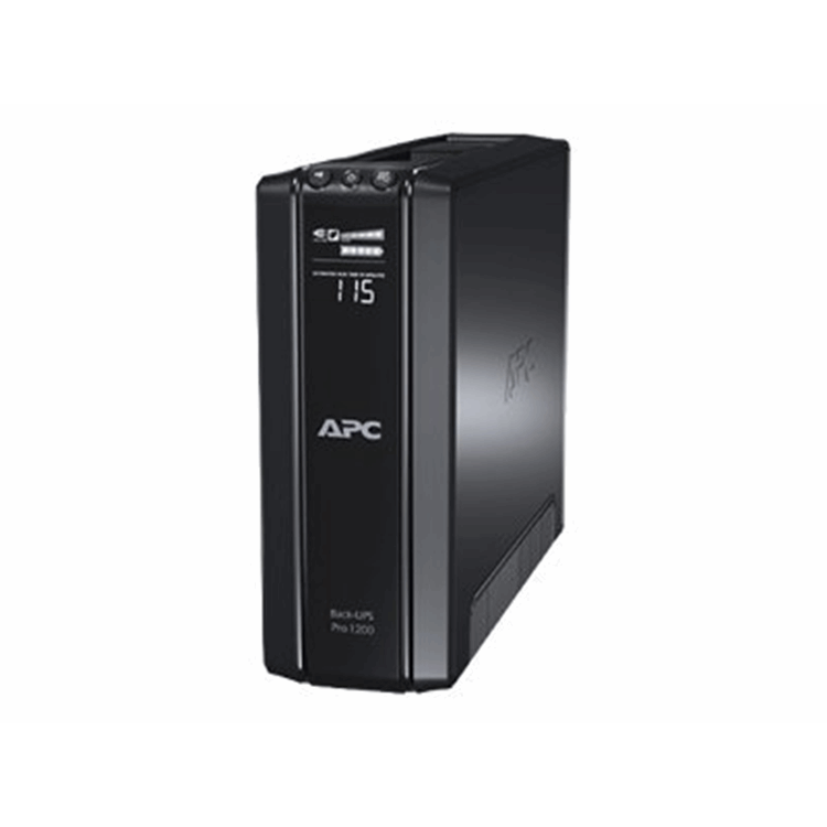 APC POWER-SAVING BACK-UPS PRO 1200VA 230V