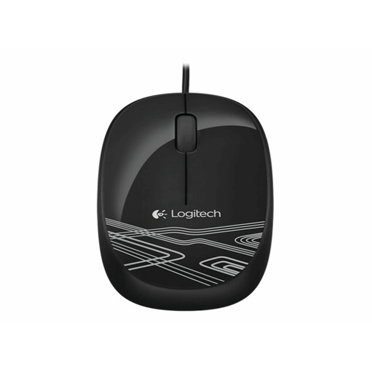 Mouse M105 Black WER Occident Packaging