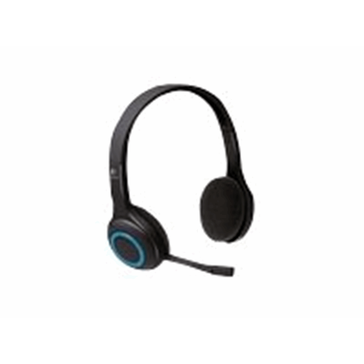 WIRELESS HEADSET LOGITECH H600