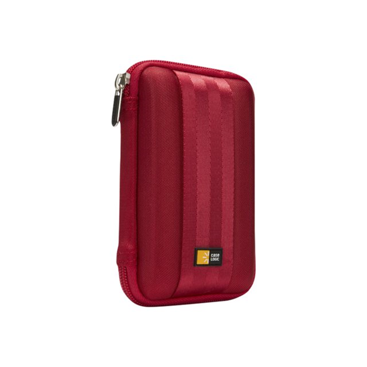 External Harddrive Case QHDC-101 RED