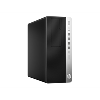 HP EliteDesk 800 G3 TWR Intel Core i7