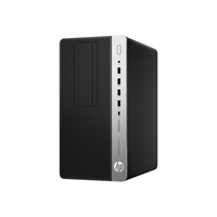HP 600G4PD MT i58500 8GB/256 PC Intel i5