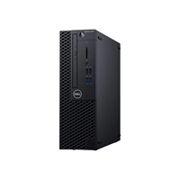 Optiplex 3070 SFF/Core i3-9100/8GB/256GB SSD//1Y Basic Onsite