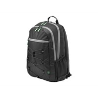 HP 15.6 Active Black Backpack Europe